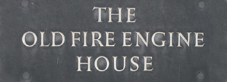 The Old Fire Engine House