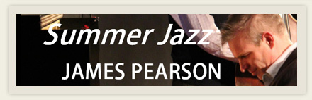 Summer Jazz - James Pearson